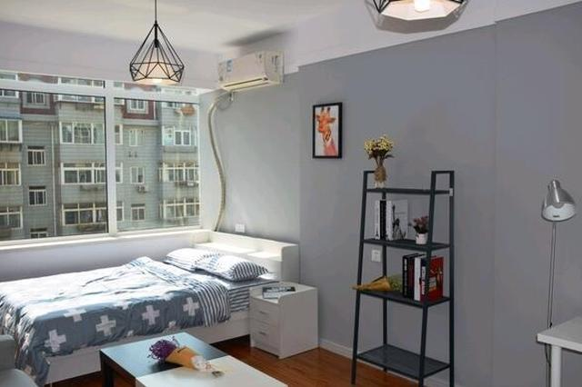 房企抢占长租公寓市场 业内人士:仍需解决很多问题