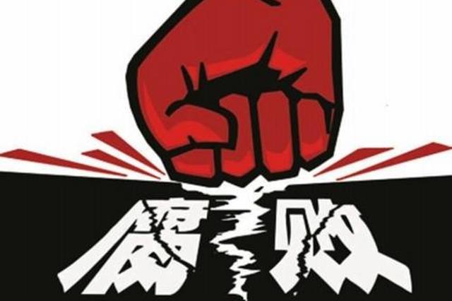 2017年深圳检察机关立案侦查厅局级干部5人
