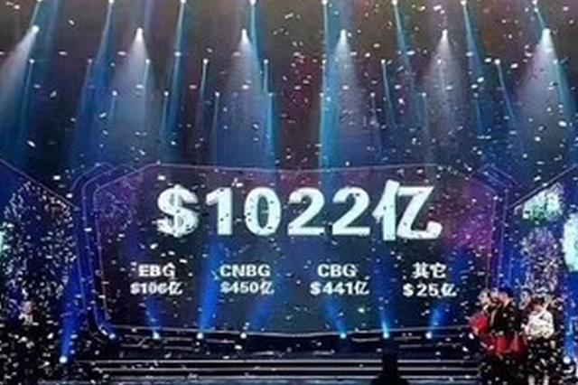 华为公布今年目标 将继苹果三星跻身千亿美元俱乐部