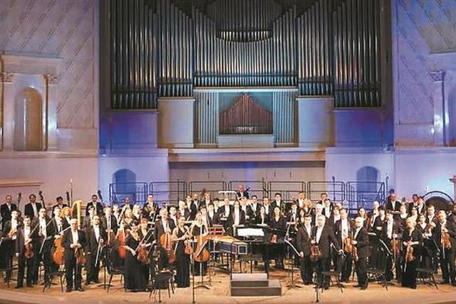 一带一路音乐季3月启幕 17场演出打造世界级音乐盛宴