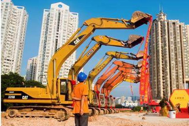 天健集团逾21亿元收购深圳汽车城项目陷停滞