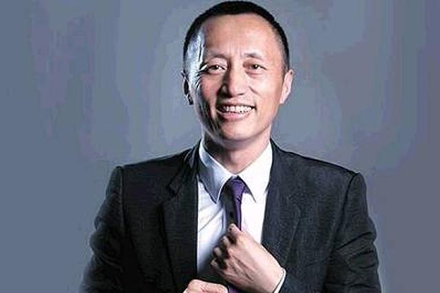 郁亮不再兼任万科总裁  祝九胜接任