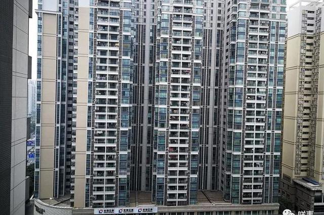 均价连跌16个月!1月深圳全市新房零供应