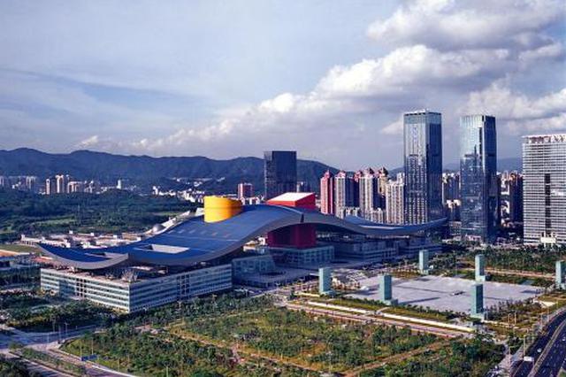 深圳国税税收收入首次突破5000亿元