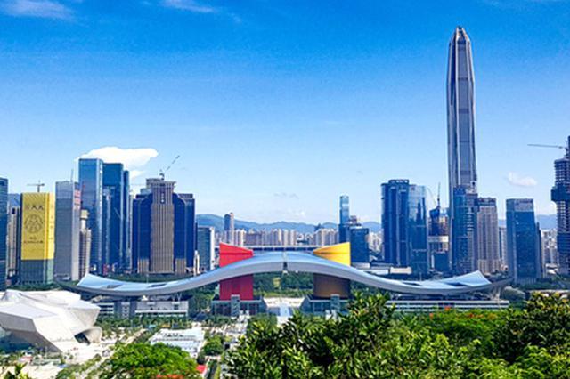 外国创业者谈深圳变迁:这样的奇迹西方国家很难想象的