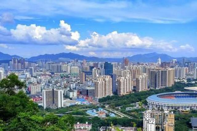深圳统计局否认GDP超香港 但差距确实已经大幅缩小