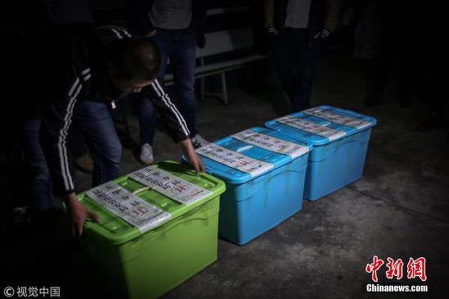 香港海关检获市值3250万港元毒品 拘3名外籍女子