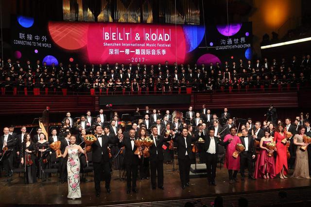 深圳去年公共文化财政支出61亿 排名位列全省第一名