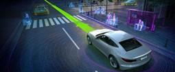 中国正在编制无人驾驶技术规划