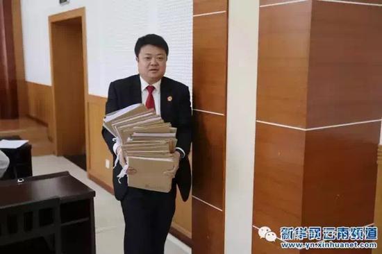 西山法院:法官火眼金睛识破小情侣虚假陈述