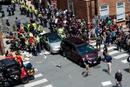 美国夏洛茨维尔骚乱驾车撞人者被判终身监禁