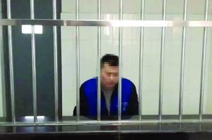 嫌疑人徐某已被批捕 无锡检方供图