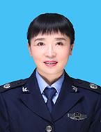 江苏省张家港市社区矫正中心主任黄巧琴