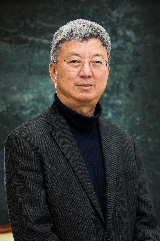 朱民 清华大学国家金融研究院院长