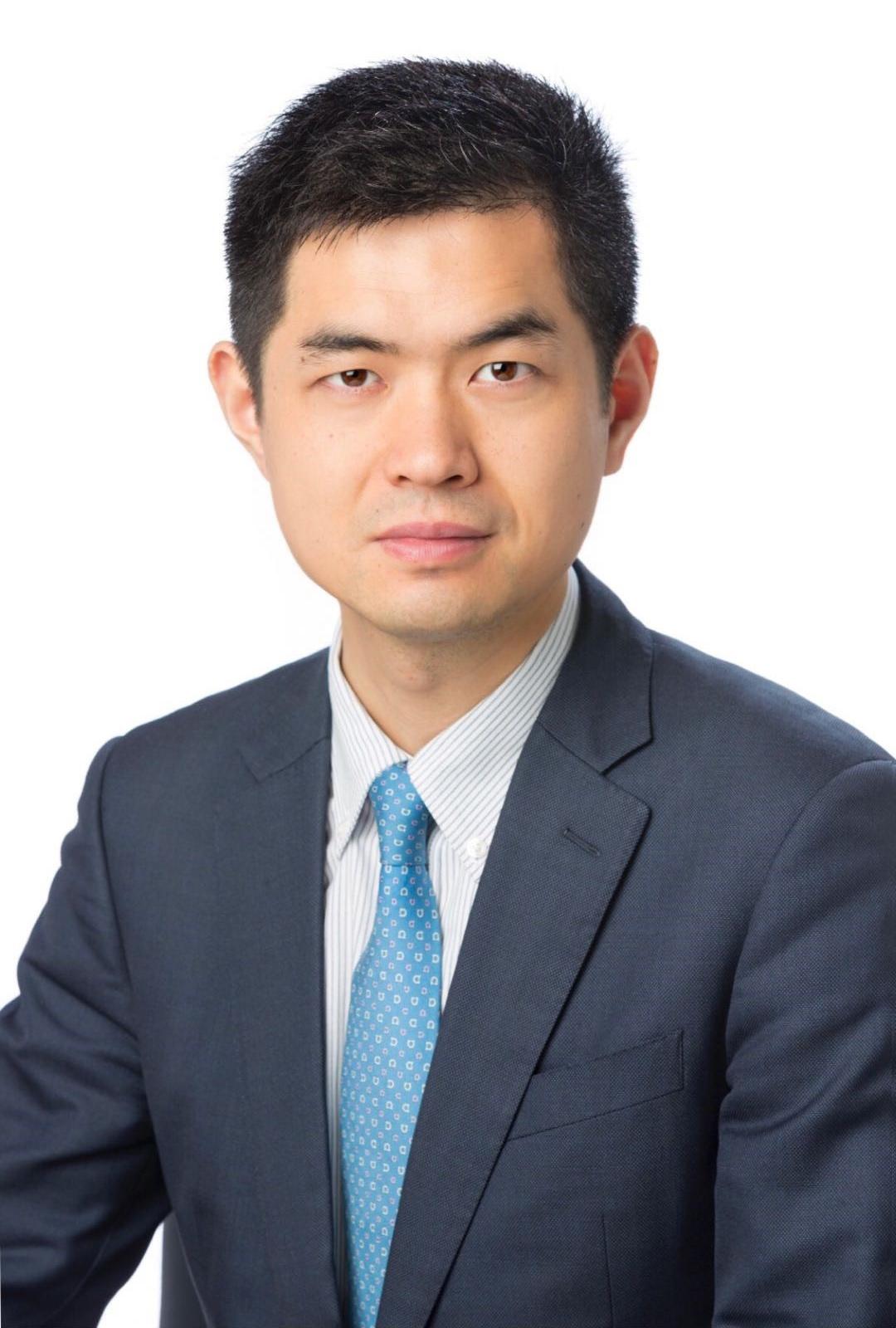 邢自强博士 摩根士丹利中国首席经济学家、董事总经理