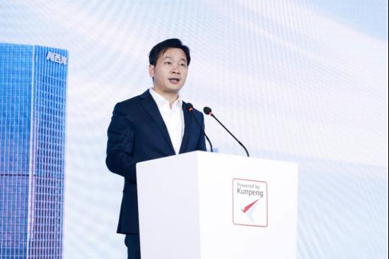 上海市经济信息化委主任吴金城