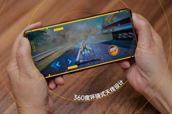 OPPOReno3系列亮相表现全面将成新一代5G神器