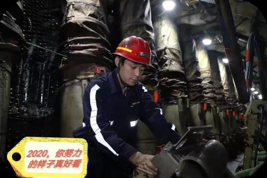 华为云助力小保当智慧煤矿领跑全球 地底400米的智慧之路