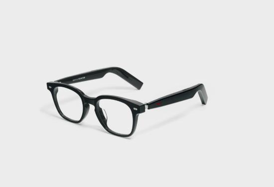智启未来的音频单品,华为智能眼镜带来新潮流