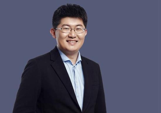 嘉楠科技董事长兼CEO 张楠赓