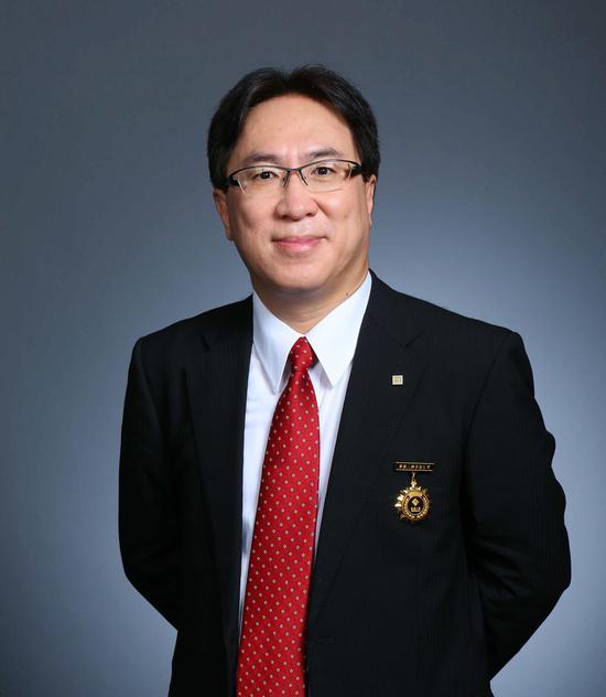刘大为:金融科技将成为保险行业转型驱动力
