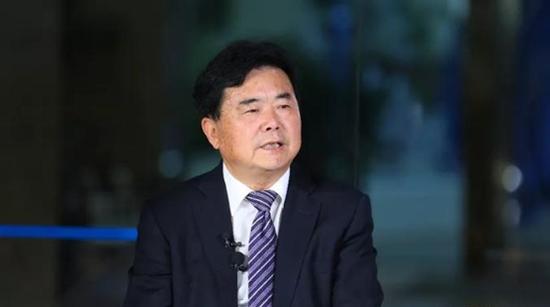 安徽迎驾集团股份有限公司党委书记、董事长倪永培接受新华网专访