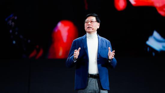 联想中国抢滩智能物联网蓝海 智能物联业务进入高速增长阶段