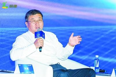 中国石油销售公司副总经理刘刚:深耕顾客需求 把商品和顾客联合起来