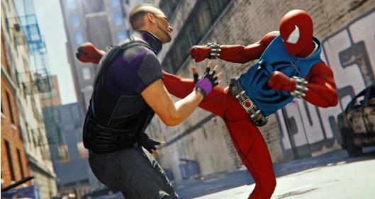 索尼宣布收购VR游戏《Stormland》开发公司Insomniac