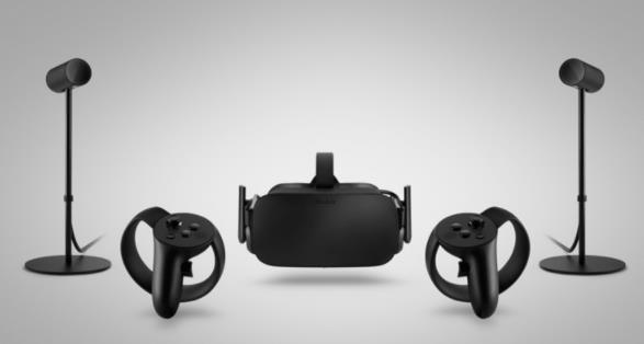 报道显示:Oculus的Rift S将在GDC 2019上亮相