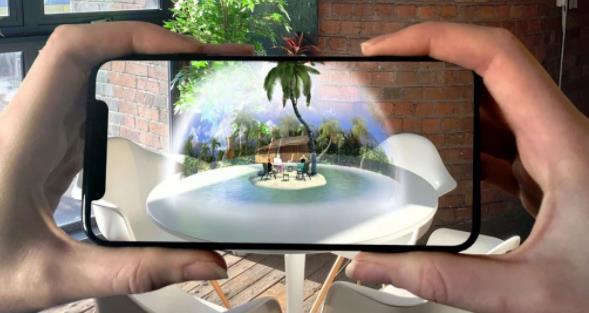 Vtime XR为VR社交网络推出AR模式
