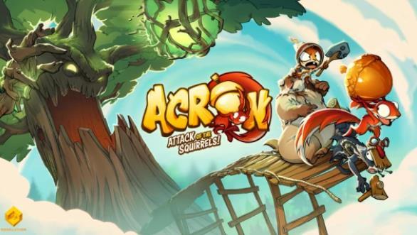 Resolution Games正在开发一款面向VR和移动的跨平台游戏Acron