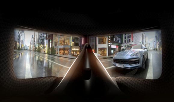 VR Intelligence 新报告显示 汽车行业消费者希望获得更多的VR/AR体验