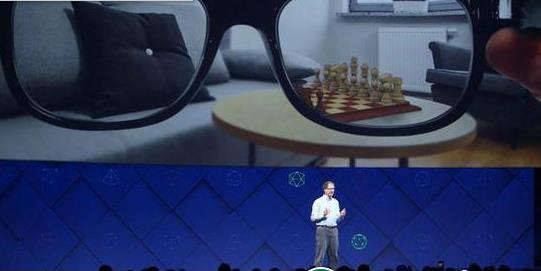Facebook招聘AR相关职位 其AR眼镜或已接近发布