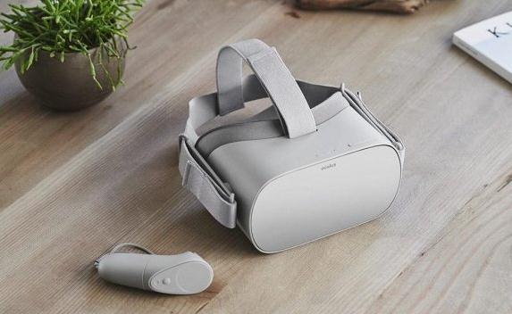 Oculus Go 商业版套装开始发货