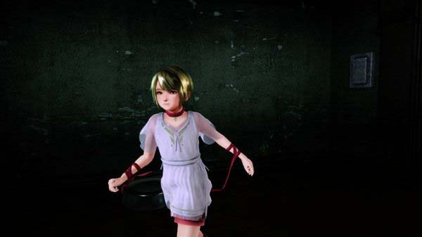 VR新游《Last Labyrinth》定档将于2019年春季发售