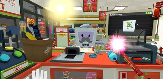 VR游戏《工作模拟器》开发商Owlchemy Labs前CEO将离职创办新公司