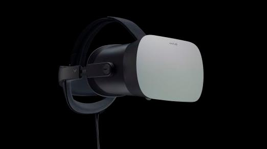 售价5995美元 芬兰初创公司Varjo首款VR头显发布