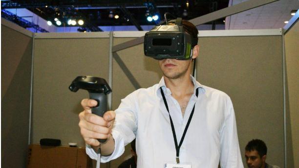 GameFace Labs发布VR一体机开发者版本兼容SteamVR