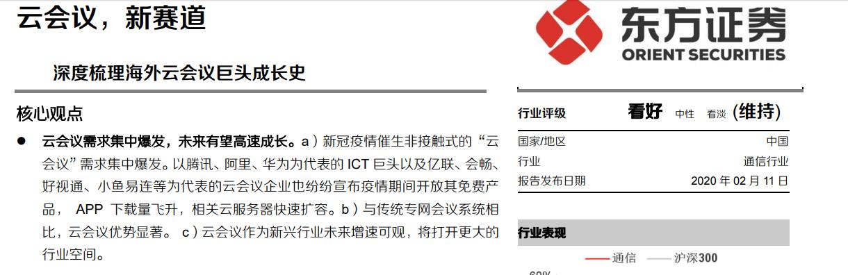 深度梳理海外云会议巨头成长史:WebEx市场份额为64%(可下载)