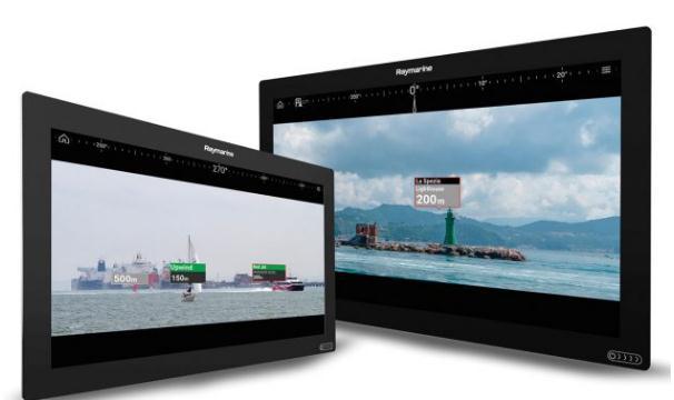这家公司正在使用AR技术改变海上航运导航