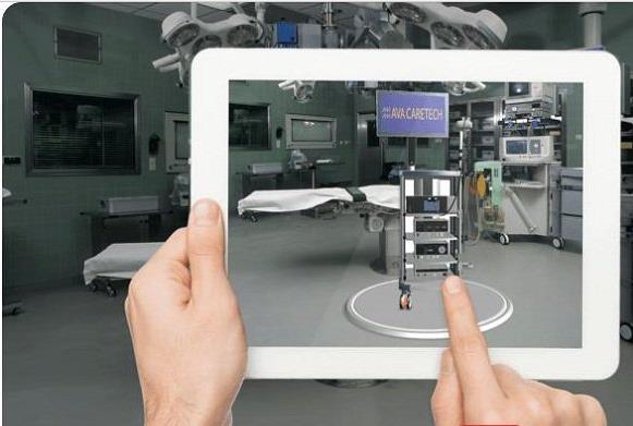 专为销售团队设计 Tacton推出企业AR销售工具Tacton Visual Configuration