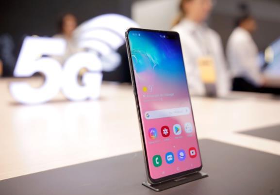 售价1300美元起 三星Galaxy S10 5G手机Verizon开启预购