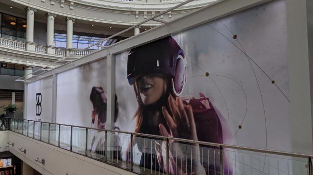初创公司Void宣布与索尼影视合作 推出新的VR体验