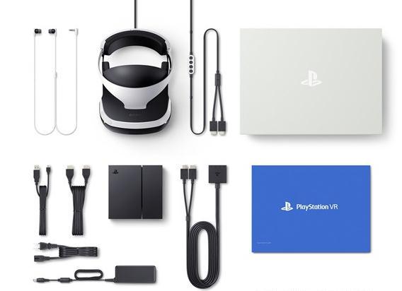 面对走向末期的PS4,PSVR何去何从?