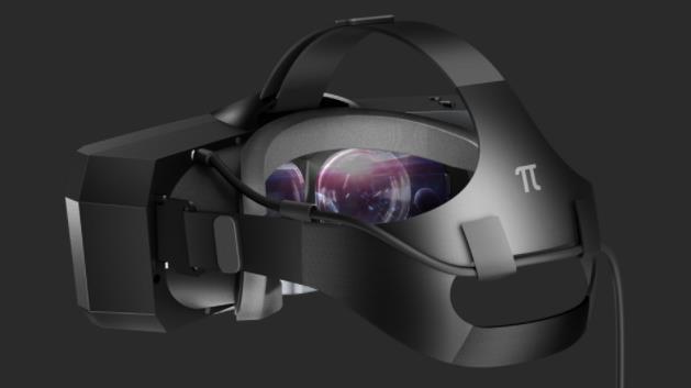 "Pimax将于今年推出耐用的""8K""VR头显"