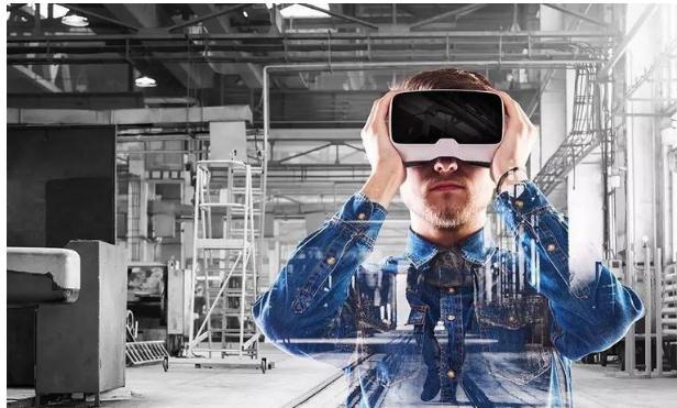 BIM与VR相结合将成为设计企业核心竞争力之一