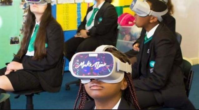 继谷歌之后 英国BBC宣布解散其VR Hub团队