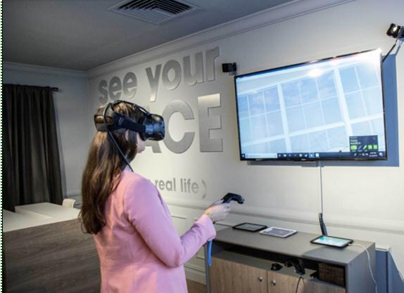 销量大增、退货率新低,梅西百货宣布加强VR购物和AR美妆