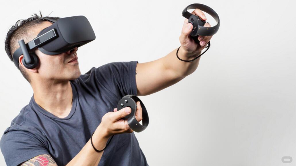Oculus Rift高清截图
